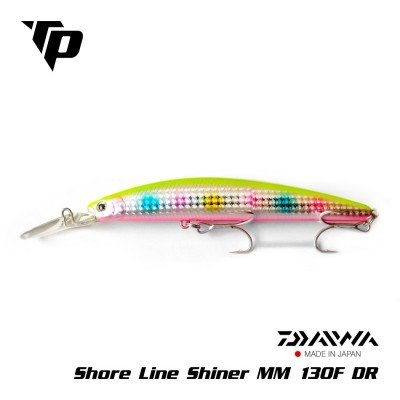 SHORE-LINE-SHINER-MM-130F-DR--Great-White-Way